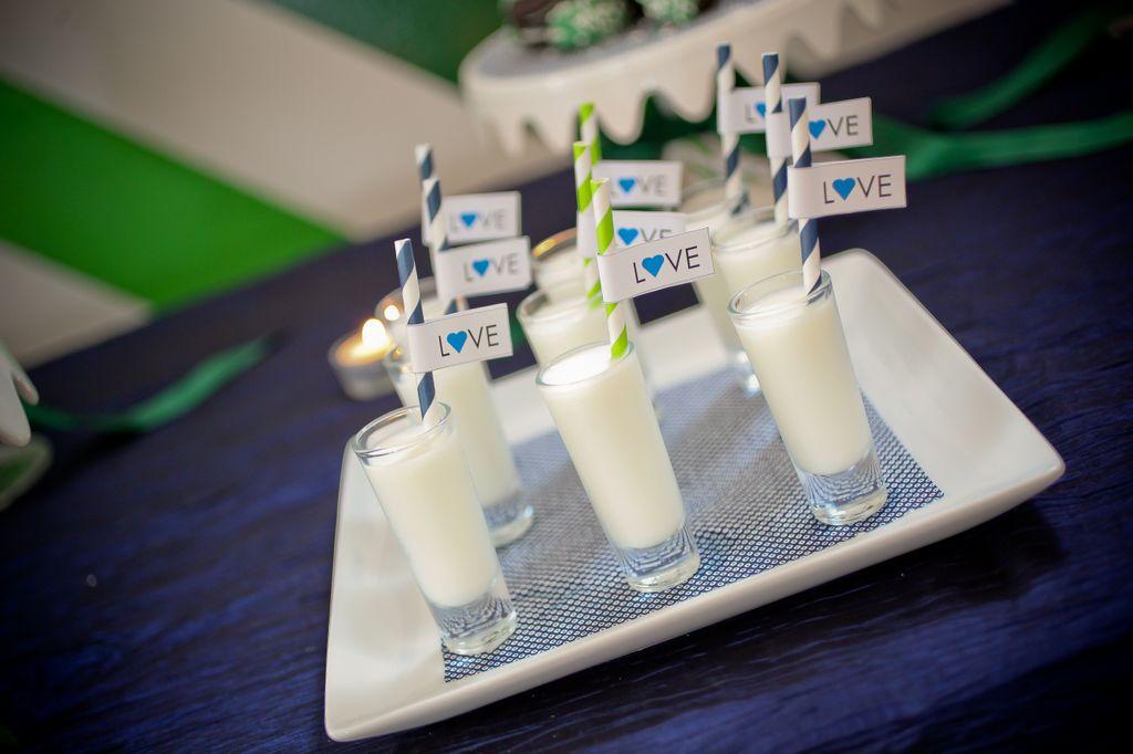 MilkShots
