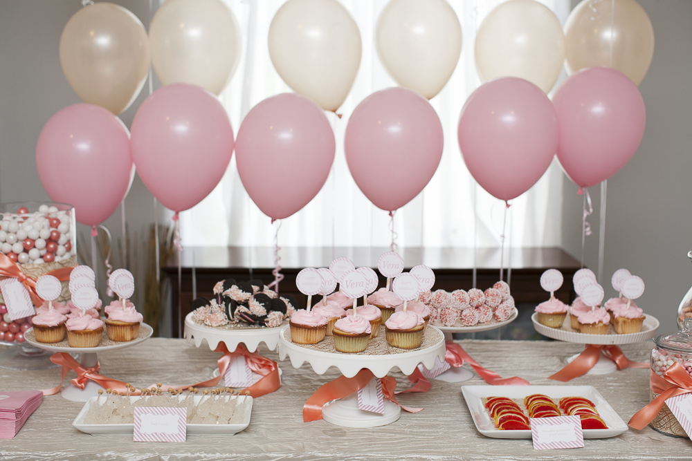 Balloon Image-Chic Sweets